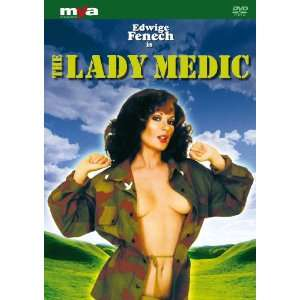 The Lady Medic Alvaro Vitali, Edwige Fenech, Nando Cicero