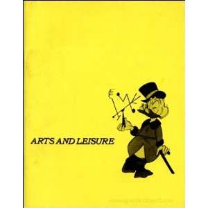 and Leisure: Richard Prince, Anton van Dalen Group Material: Books