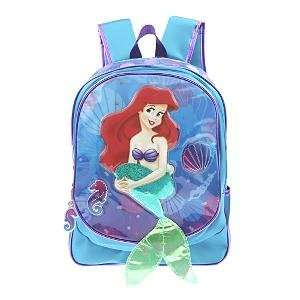 Little Mermaid Ariel Backpack Toys & Games