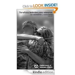 Beneficios federales para los Veteranos y sus Dependientes 2011