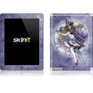 Skinit Brigid Ashwood Kitchen Witch Vinyl Skin for Apple