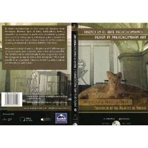 DISENO EN EL ARTE PRECOLOMBINO CD ROM 6; SPANISH/ENGLISH