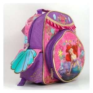 Disney the Little Mermaid Mini Backpack Toys & Games