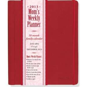 Planner (18 month Calendar) (9781441307149) Peter Pauper Press Books