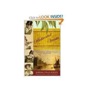 Hottentot Venus: Barbara Chase   Riboud: Books