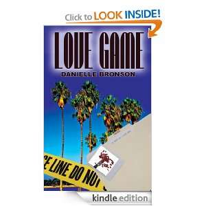 Start reading Love Game on your Kindle in under a minute . Dont