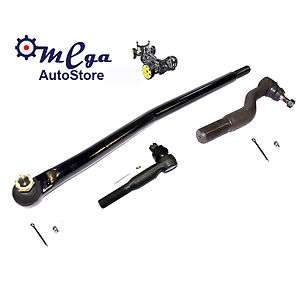 TIE RODS FORD F 250 F 350 SUPER DUTY 4X4 DRAG LINK