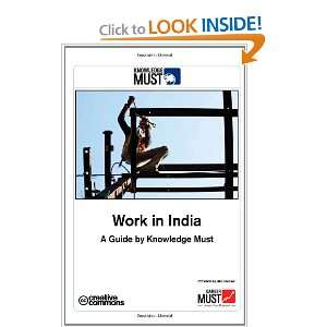 Working in India (9781456354299) Mr. Daniel Ratheiser Books
