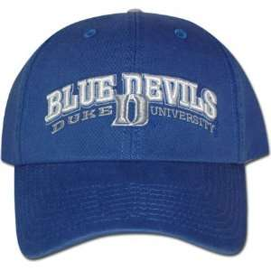 Duke Blue Devils Dinger Adjustable Hat