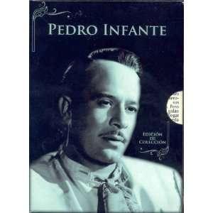 DVD BOXSET (GITANA TENIAS QUE SER / SOY CHARRO DE RANCHO GRANDE