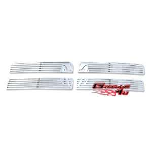 94 01 Dodge Ram Pickup Symbolic Grille Grill Insert