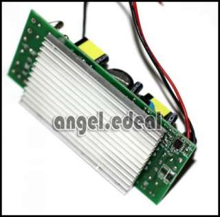 AC Power Driver For 80W 80 Watt LED Light Lamp Bulb