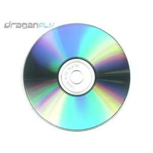 Draganfly Promotional DVD   See All Our Flying Machines Toys & Games