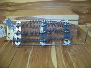Roper Electric Dryer Heating Element 4391960