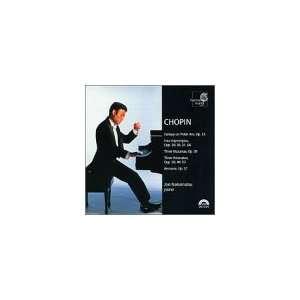 ; Three Mazurkas; Etc. Frederic Chopin, Jon Nakamatsu Music