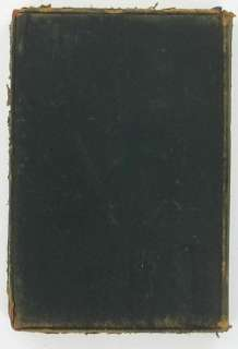 GEORGE ELIOT THE SPANISH GYPSY & OTHER POEMS 1906 BOOK