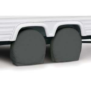 Classic Accessories 80 001/762 RV Wheel Cover Automotive