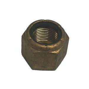 90301 ZW1 003 PROP NUT FOR 1997 98 BF75 AND 90 HP: Sports & Outdoors