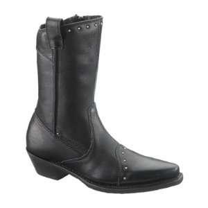 Harley Davidson Footwear D85123 Womens Jessie Boots Baby