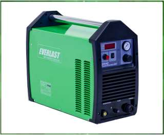 Everlast PowerPlasma 60C CNC IGBT plasma cutter 60amp 60a pilot arc