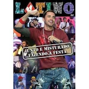 Junto E Misturado Fazendo a Festa Latino Movies & TV