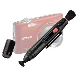 High Quality Lens Brush Pen For Use With Nikon COOLPIX