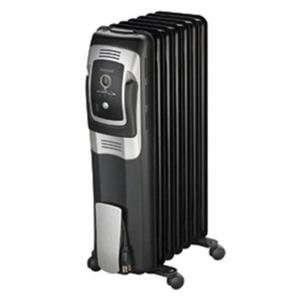 NEW HW Oil filled Radiator Heater (Indoor & Outdoor Living