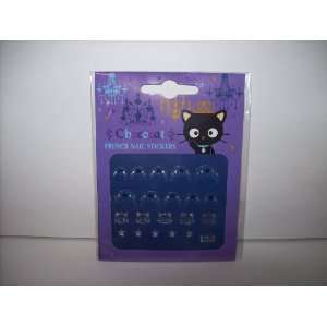 Hello Kitty Chococat Nail Art Stickers Manicure Beauty