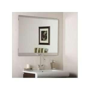 Wonderland SSM5 Decor Julio Large Modern Wall Mirror
