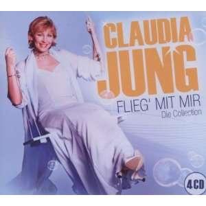 Flieg Mit Mir Die Colllection Claudia Jung Music