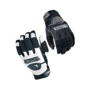 Scorpion CoolHand Ladies Gloves Small Black   Automotive