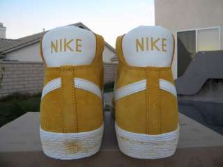 See More Details about Nike BLAZER HIGH Shoes Return to top
