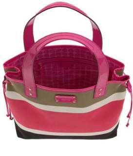 NEW Kate Spade Black Messenger Baby Diaper Bag NWT
