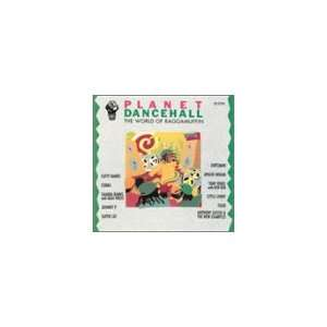 Planet Dancehall Various Artists Music