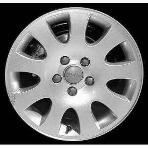 ALLOY WHEEL audi A6 98 03 16 inch: Automotive