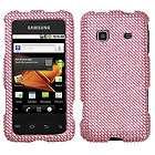Fishbone Hard&Soft Case Cover for Samsung Galaxy Precedent Prevail