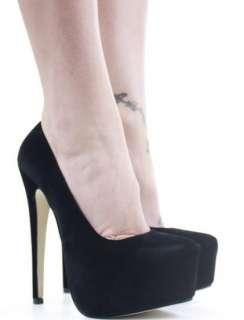 Womens Party Platform Pumps High Heels Stiletto Ladies Court Shoes