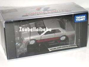 Tomica Limited Nissan Skyline 2000 Turbo RS X 50th Ann.