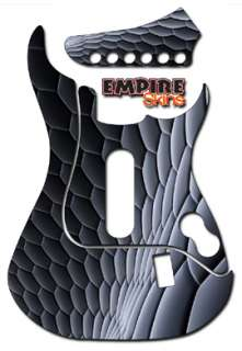 Skin for Guitar Hero 3 KRAMER   PS2   GH3 Sticker Decal