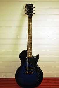 Gibson Maestro Single Cutaway Electric Guitar w/ Accessories