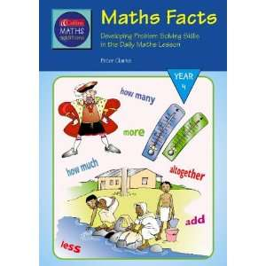 Maths Facts Y4 (Collins Maths Additions S