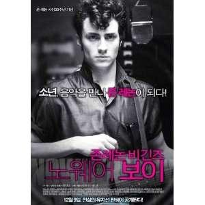 Nowhere Boy Poster Movie Korean B 11 x 17 Inches   28cm x