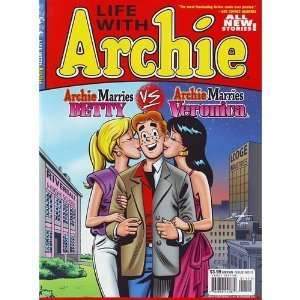 with Archie #11 Comic Magazine Paul Kupperberg, Norm Breyfogle Books