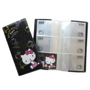 ID and Card Holder   Sanrio Hello Kitty Mini Photo Album Toys & Games