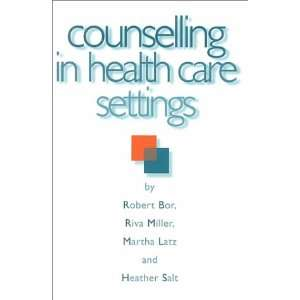 Settings (9780304339853): Robert Bor, Riva Miller, Heather Salt: Books
