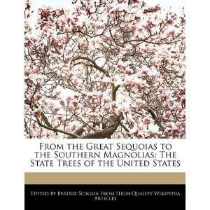 Trees of the United States (9781241136536) Beatriz Scaglia Books