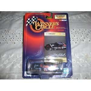 of 13 1988 Daytona 500 Winners Circle Diecast Car Toys & Games