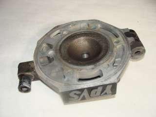 1982 Yamaha YZ250 Engine Motor Cylinder Head   Image 03