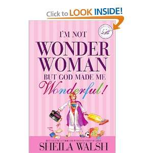 Women of Faith (Thomas Nelson)) (9781400202003): Sheila Walsh: Books