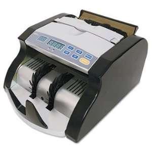Royal Sovereign Portable Counter COUNTER,BILL,130,BKSR